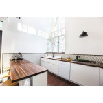 Tips for Cleaning and Maintaining White Kitchen Cabinets